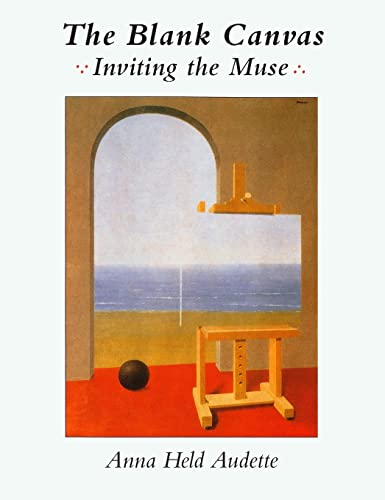 9780877739388: The Blank Canvas: Inviting the Muse