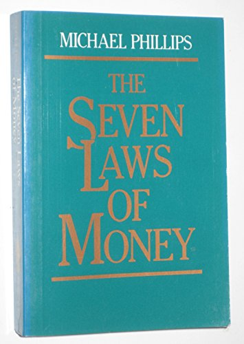 9780877739494: THE SEVEN LAWS OF MONEY (Shambhala Pocket Editions)