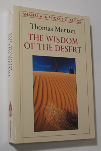 9780877739760: The Wisdom of the Desert (Shambhala Pocket Classics)