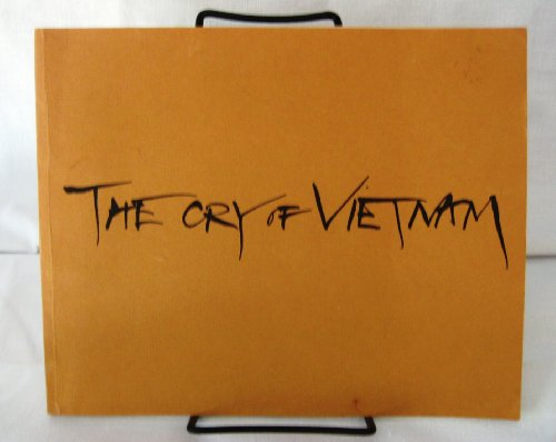 9780877750253: The Cry of Vietnam