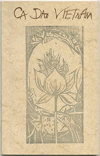 9780877751298: Ca Dao Viet Nam: A Bilingual Anthology of Vietnamese Folk Poetry