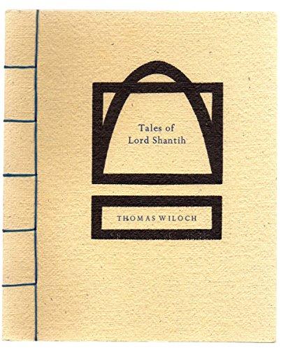 9780877752264: Tales of Lord Shantih
