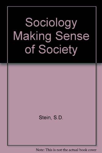 9780877783268: Sociology
