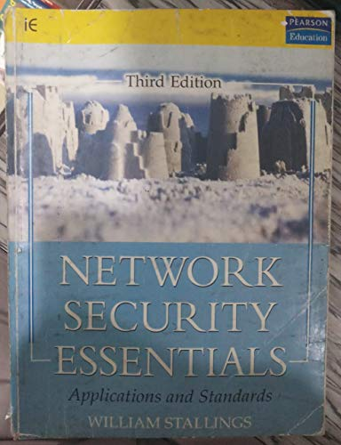 9780877785149: Network Security Essentials