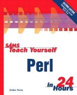 9780877785255: Sams Teach Yourself Perl in 24 Hours