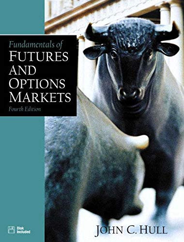 9780877787525: Fundamentals of Futures and Option Markets: AND Student's Solutions Manual