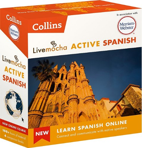 9780877795544: Livemocha Active Spanish (Spanish Edition)