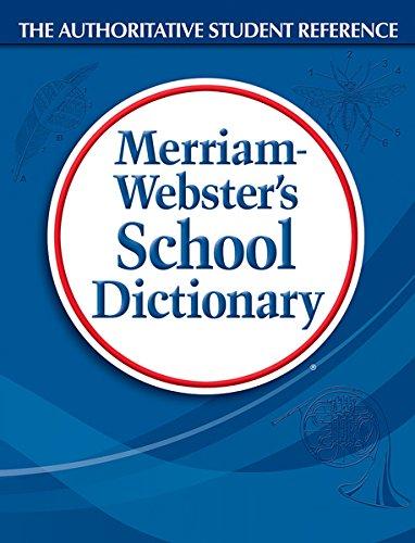 9780877795803: School Dictionary
