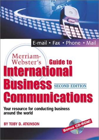 international business communications Get this from a library international business communication [david a victor.