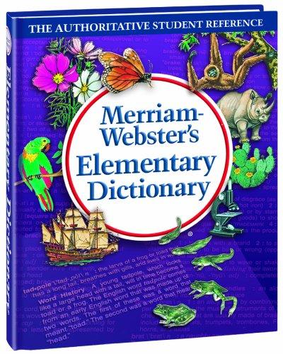 9780877796305: Elementary Dictionary