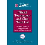 9780877796350: National Scrabble Association Official Tournament and Club Word List