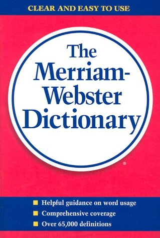 9780877796473: Merriam-Webster's Trade Reference Bundle with CD
