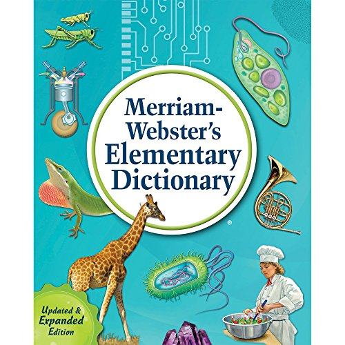 9780877796763: Merriam-Webster's Elementary Dictionary