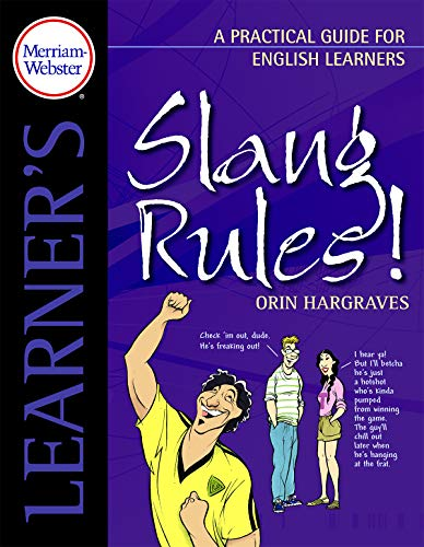 9780877796824: Slang Rules!: A Practical Guide for English Learners: Practical Guides for English Learners