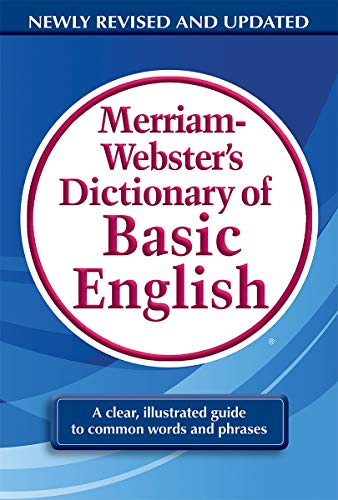 9780877797319: Merriam-Webster's Dictionary of Basic English