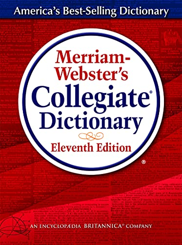 9780877798095: Merriam-Webster's Collegiate Dictionary