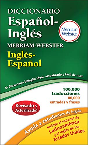 9780877798217: Diccionario Espanol-Ingles Merriam-Webster (Dictionary)