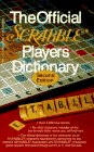 9780877799085: The Official Scrabble Players Dictionary