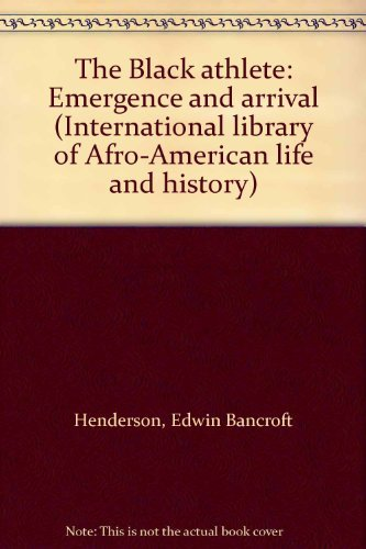 INTERNATIONAL LIBRARY OF NEGRO LIFE AND HISTORY. 10 VOLUME SET.: Wesley, Charles H. Editor-in-Chief
