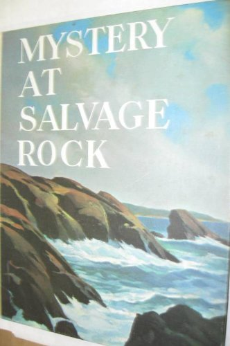 9780877830276: Mystery at Salvage Rock