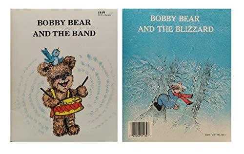 9780877832454: Bobby Bear and the blizzard