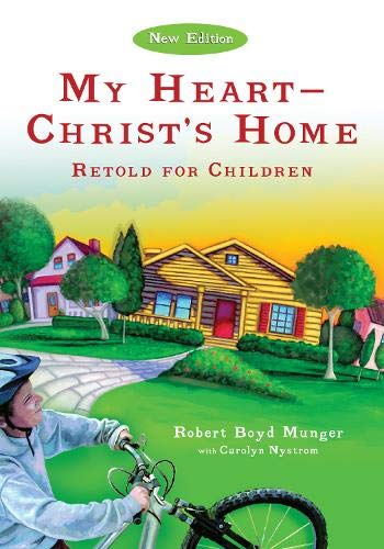 9780877840312: My Heart-Christ's Home Retold for Children (Ivp Booklets)