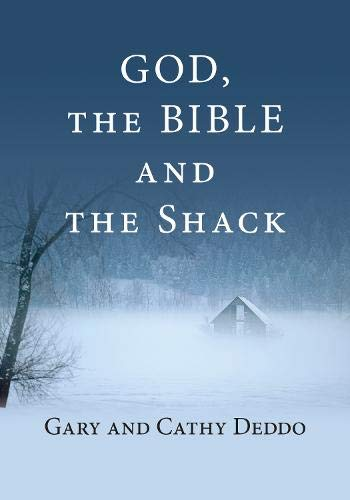 9780877840329: God, the Bible and the Shack (Ivp Booklets)