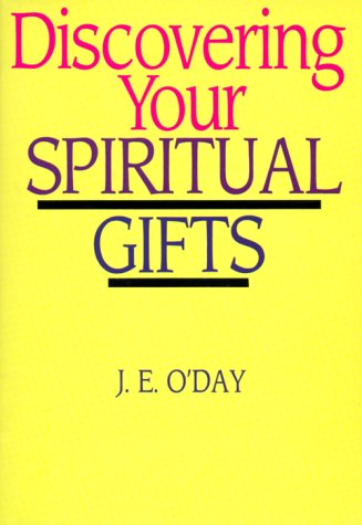 9780877840718: Discovering Your Spiritual Gifts (IVP Booklets)