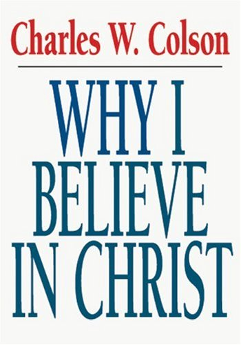 9780877840824: Why I Believe in Christ