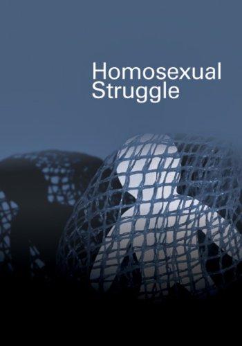 9780877841777: Homosexual Struggle (Ivp Booklets)