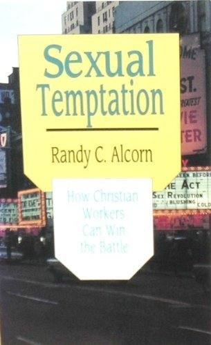 9780877842231: Sexual Temptation: Establishing Guardrails and Winning the Battle (Pathfinder Pamphlets)