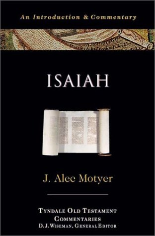 9780877842446: Isaiah: An Introduction and Commentary (Tyndale Old Testament Commentaries)