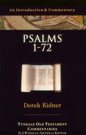 9780877842644: Psalms 1-72: an Introduction and Commentary