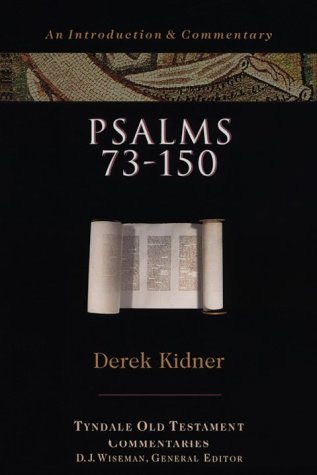 9780877842651: Psalms 73-150 (The Tyndale Old Testament Commentary Series)