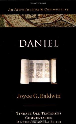 Daniel (Tyndale Old Testament Commentaries): Baldwin, Joyce G.