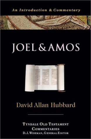 9780877842743: Joel and Amos: An Introduction and Commentary (Tyndale Old Testament Commentaries #22)
