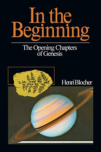 9780877843252: In the Beginning: The Opening Chapters of Genesis