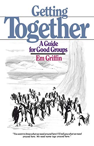 9780877843900: Getting Together: A Guide for Good Groups