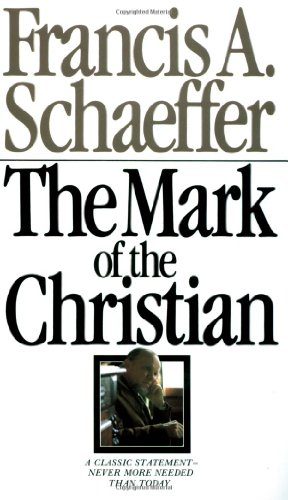 9780877844341: The Mark of the Christian