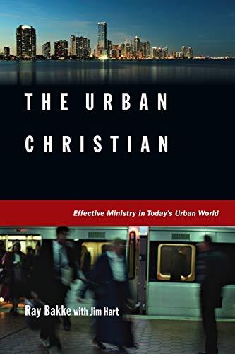 9780877845232: The Urban Christian