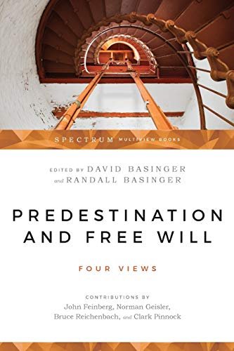predestination and free will
