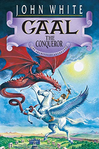 9780877845911: Gaal the Conqueror (Archives of Anthropos)