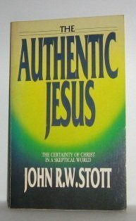 9780877846192: Authentic Jesus