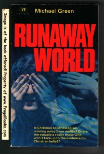 Runaway World: Green, Michael