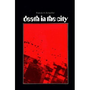 9780877847083: Death in the City