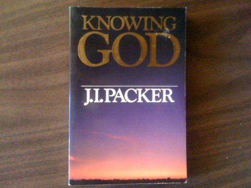 9780877847700: Knowing God