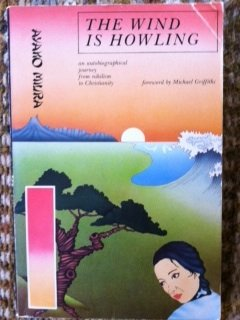 The Wind Is Howling: Ayako Mura (Author); Valerie Griffiths (Translator)