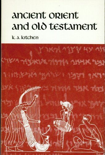 9780877849070: Ancient Orient and Old Testament