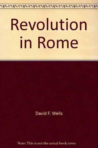 9780877849100: Revolution in Rome