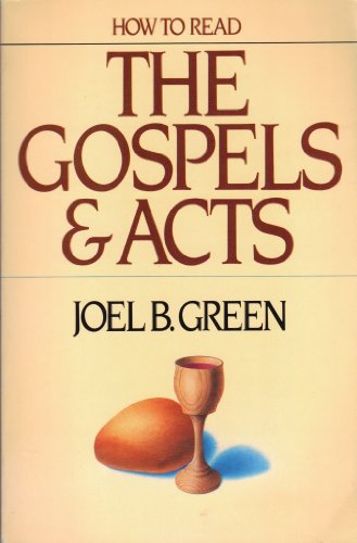9780877849407: How to read the Gospels & Acts (How to read series)